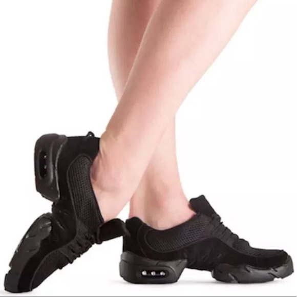 Bloch Shoes | Bloch Boost Dance
